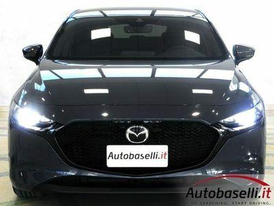 usata Mazda 3 2.0L SKYACTIV-G M-HYBRID EXCEED UNICO PR