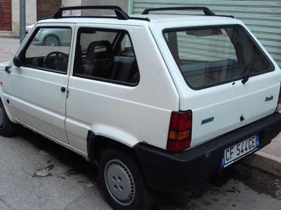 usata Fiat Panda - 2004 1.1 fire