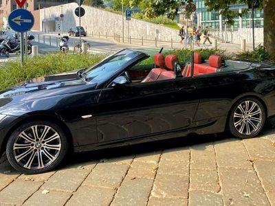 usata BMW 320 Cabriolet Serie 3 (E93) cat Msport