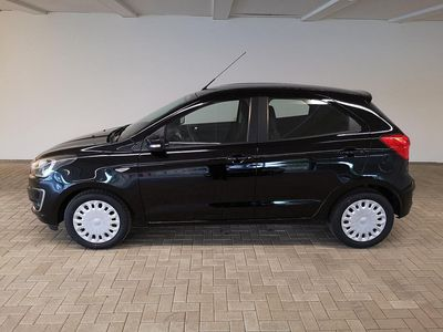 usata Ford Ka Trend Cool + Sound-paket I