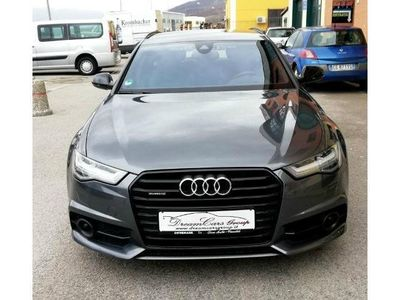 brugt Audi A6 3.0 TDI competition quattro tiptronic RS