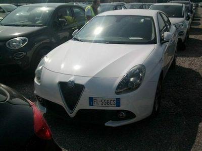usata Alfa Romeo Giulietta 1.6 JTDm 120CV 07/