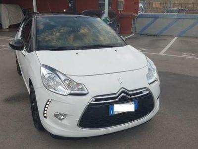 usata Citroën DS3 1.4 Vti 95 Chic Usato