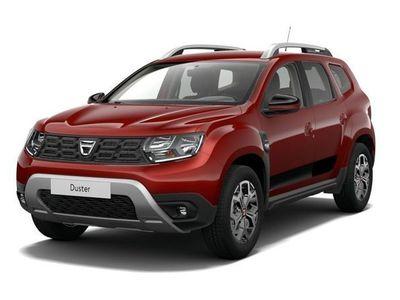 usata Dacia Duster NUOVO TECHROAD 4X2 1.3 TCe 150cv