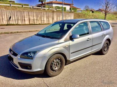 brugt Ford Focus 1.6 diesel