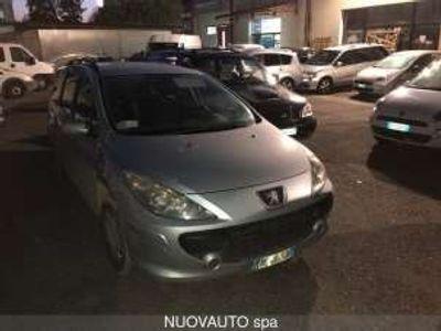 usata Peugeot 307 1.6 16V HDi 90CV Station