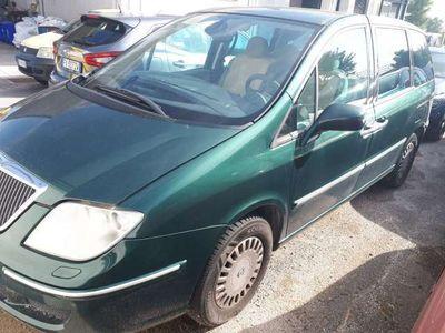 usata Lancia Phedra 2.0 MJT 120 CV