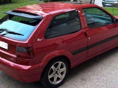 usata Citroën ZX 2000 16v 155 cv