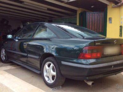 used Opel Calibra