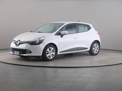usata Renault Clio 1.5 Dci 75cv S&s Eu6 Life