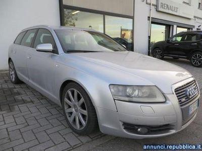 usata Audi A6 Avant 3.0 V6 TDI quattro**S-LINE/FULL OPTIONAL**