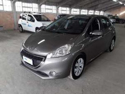 usata Peugeot 208 1.4 8V HDi 68CV 5p. Active rif. 10842385