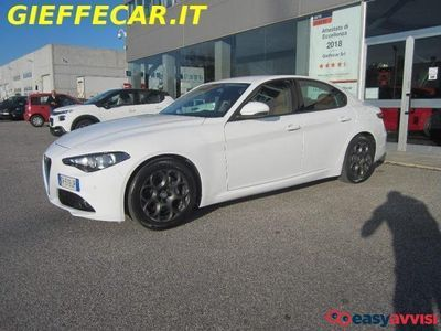 usado Alfa Romeo Giulia 2.0 Turbo 200 CV AT8 Super