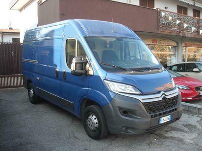 usata Citroën Jumper 33 BlueHDi 110 Furgone