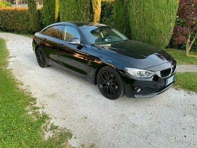 usata BMW 420 Gran Coupé d perfetta