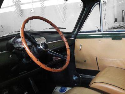 usata Autobianchi Bianchina 120B Pickup del 1970, Completamente restaurata