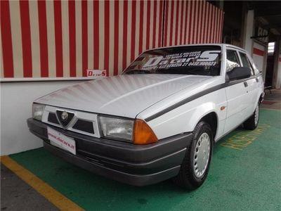 usata Alfa Romeo 75 usata del 1990 a Codroipo, Udine