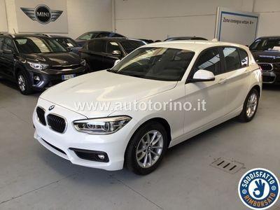 usata BMW 116 SERIE 1 (5 PORTE) I 5 PORTE DIGITAL EDITION
