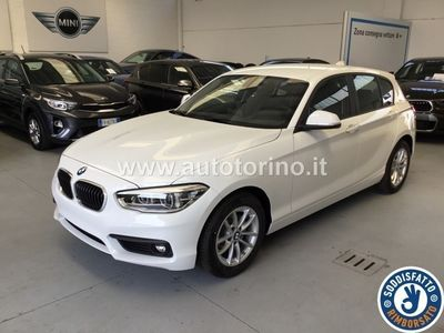 used BMW 116 SERIE 1 (5 PORTE) I 5 PORTE DIGITAL EDITION