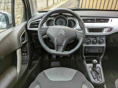 usata Citroën C3 5 Porte
