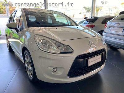 usata Citroën C3 1.4 HDi 70 Exclusive