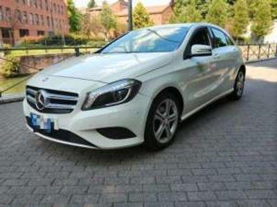usata Mercedes A200 CDI Automatic Sport Diesel
