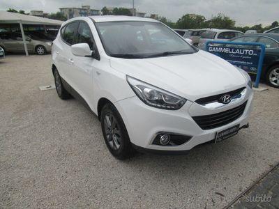 usata Hyundai ix35 1.7 CRDi 2WD Classic rif. 12394205