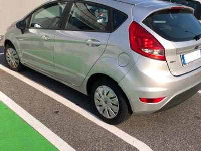 used Ford Fiesta 6ª serie - 2010