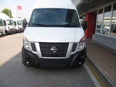 brugt Nissan NV400 35 2.3 dCi 145CV PL-TA Furgone