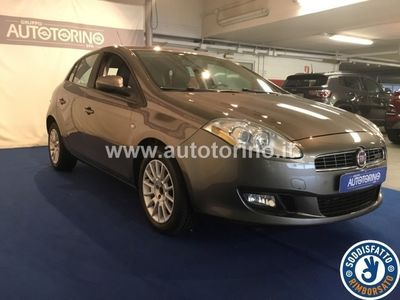 second-hand Fiat Bravo BRAVO1.6 mjt Emotion 120cv FL
