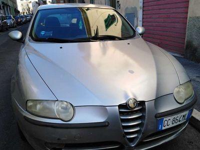 usata Alfa Romeo 147 1,6 twin spark