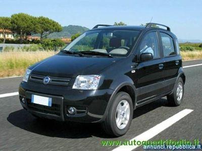 usado Fiat Panda 4x4 1.3 MJT 16V Climbing