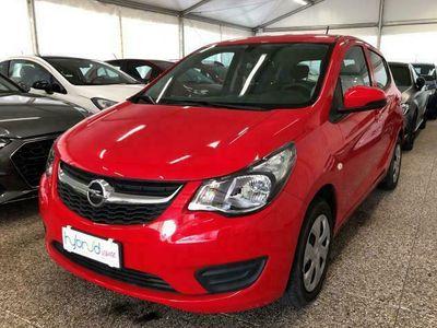 usata Opel Karl 1.0 75 CV N-Joy