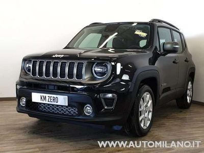 usata Jeep Renegade 1.6 Mjt 120 CV Limited - Promo WOW