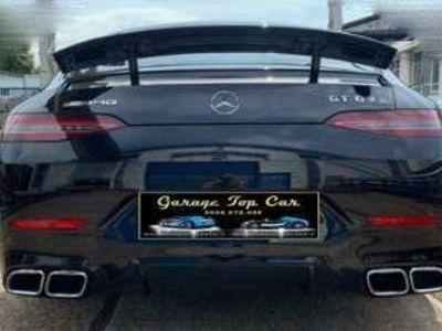 usata Mercedes AMG GT AMG GTBenzina