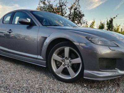 gebraucht Mazda RX8 RX-8 1.3