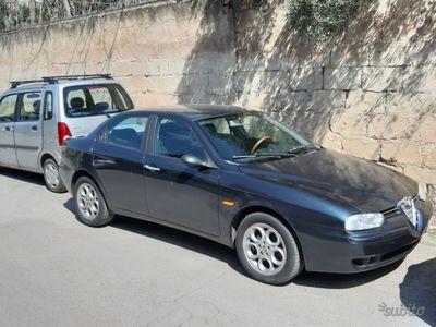 gebraucht Alfa Romeo 156 2.4jtd SOLO AMATORI