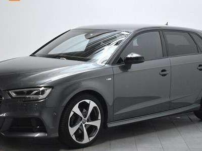 usata Audi A3 SPB 1.5 TFSI COD S tronic Sport s-line plus