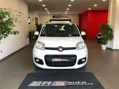 usata Fiat Panda Panda1.2 EasyPower Lounge