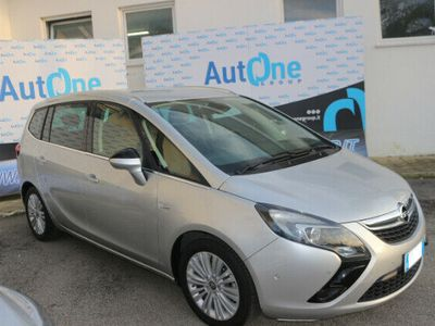 usata Opel Zafira 2.0 CDTI 130 CV COSMO AUTOMATIC