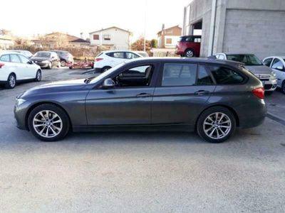 usata BMW 320 Serie 3 d xDrive Business Touring autom.