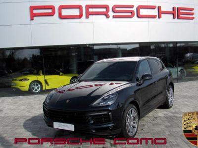 usata Porsche Cayenne 2.9 V6 S 440CV-TETTO-BOSE-MATRIX-PNEUMATICHE