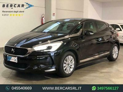 usata DS Automobiles DS5 1.6 BlueHDi 120 Stop&Start Business *TETTO*NAVI*PD