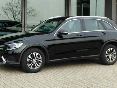 usata Mercedes GLC220 d 4Matic Business Automatico