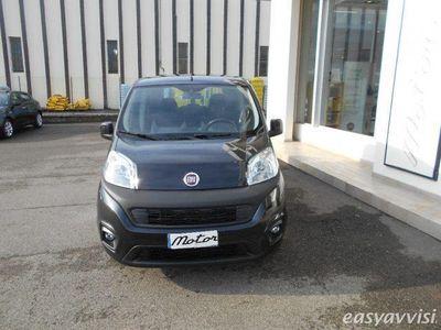 gebraucht Fiat Qubo 1.3 mjt 80 cv lounge diesel