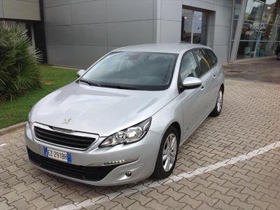 usata Peugeot 308 SW 1.6