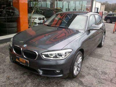 usata BMW 116 Serie 1 d 5p. Efficient Dynamics Business