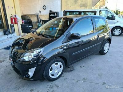 usata Renault Twingo 1.2 DYNAMIQUE X NEOPATENTATI 2011