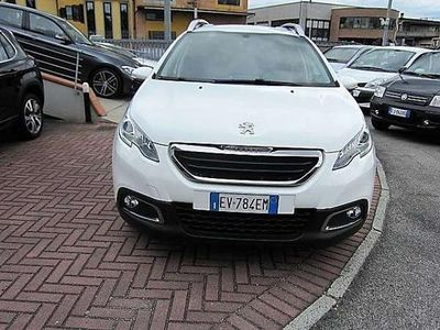 second-hand Peugeot 2008 1.6 e-HDi 92 CV S&S Active