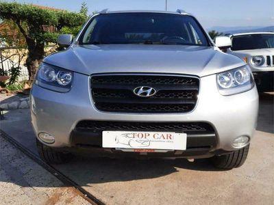 usata Hyundai Santa Fe Santa Fe2.2 CRDi 4WD Comfort
